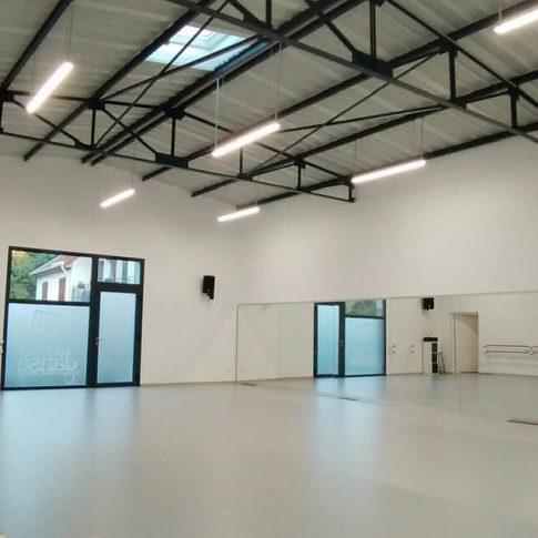 École de danse Aurélia